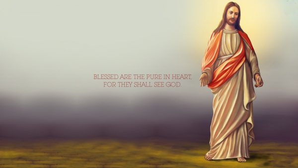 jesus hd wallpaper HD6