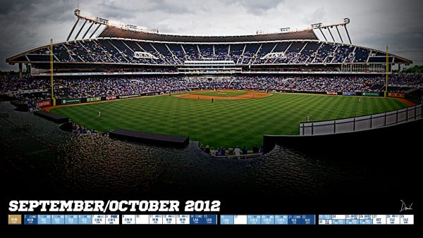 kansas city royals wallpaper5