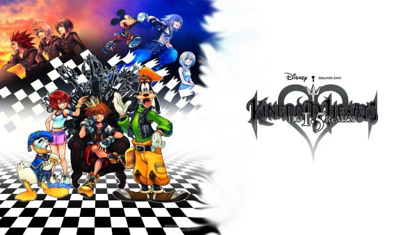 kingdom hearts iphone wallpaper1
