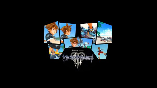 kingdom hearts iphone wallpaper3