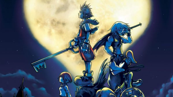 kingdom hearts iphone wallpaper6