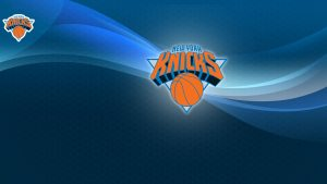 Knicks wallpaper