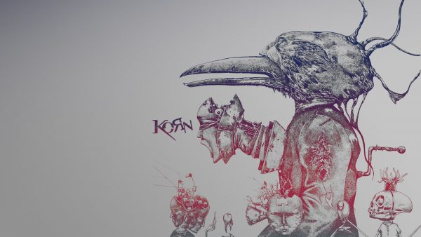 korn wallpaper HD2