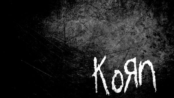 korn Tapete HD3