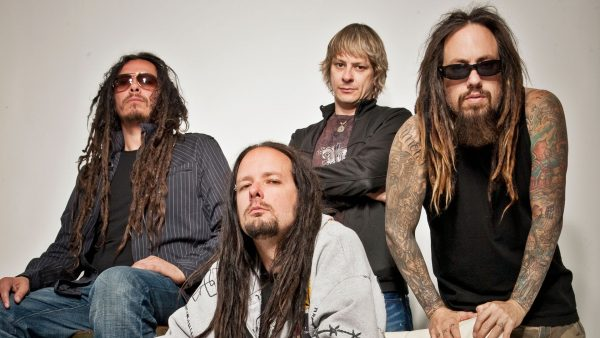 korn Tapete HD6