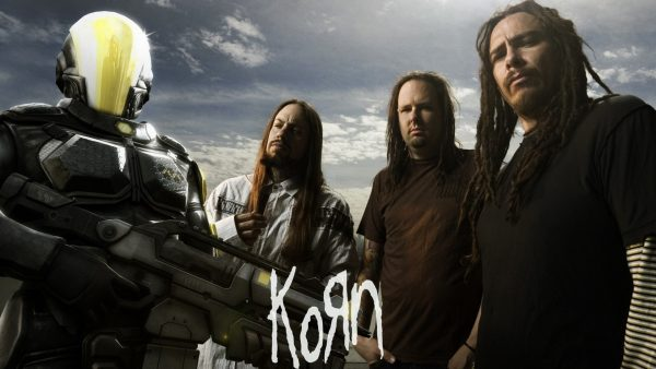 korn Tapete HD8