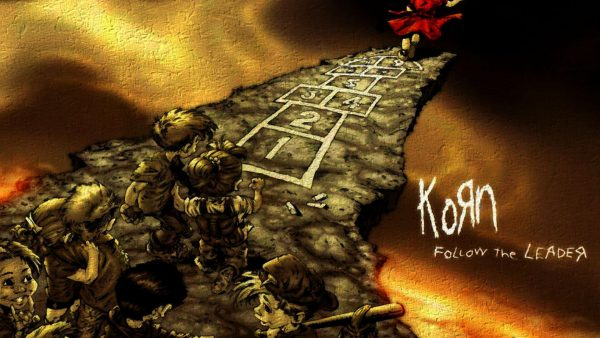 korn Tapete HD9