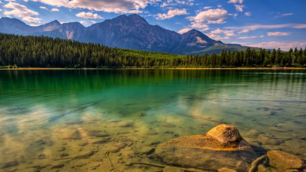 lake wallpaper HD1