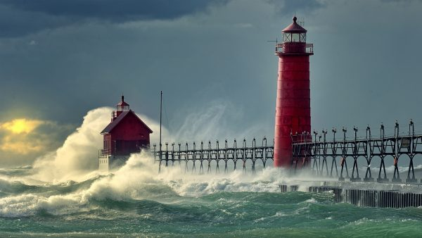lighthouse wallpaper6
