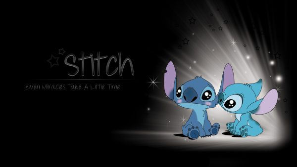 Lilo und Stitch Wallpaper3