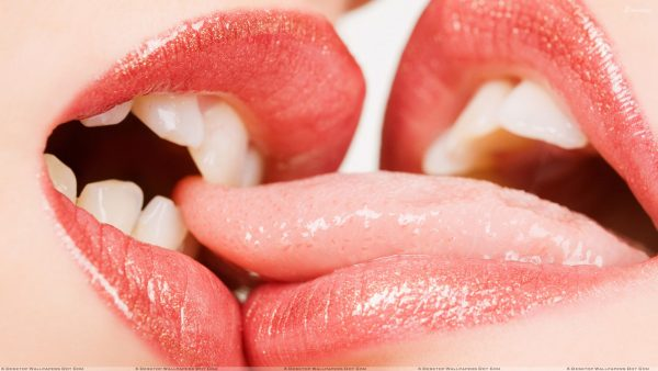 lips wallpaper6