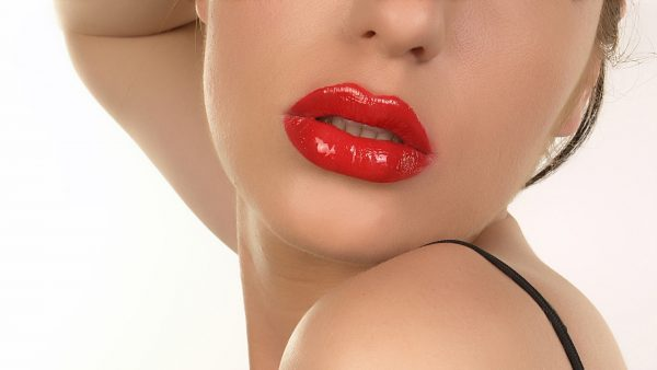 bibir wallpaper9