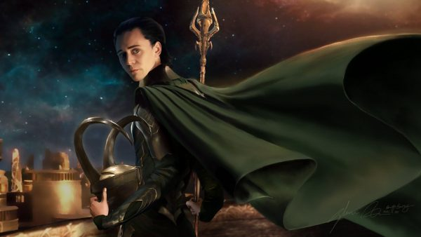 loki Wallpaper2