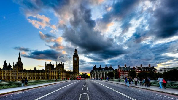 london wallpapers HD10
