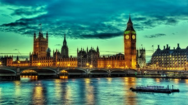 londres wallpapers HD2
