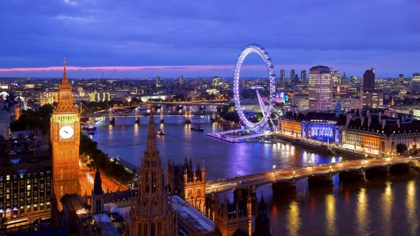 londres wallpapers HD3