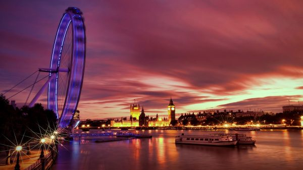 london wallpapers HD7