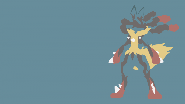 lucario wallpaper HD3