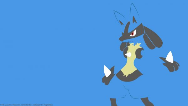 lucario wallpaper HD4