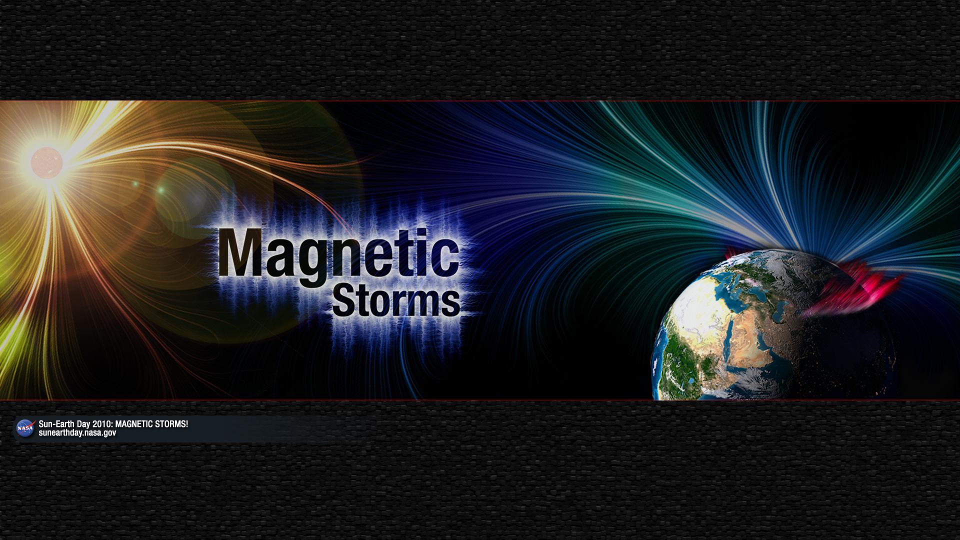 magnetic wallpaper