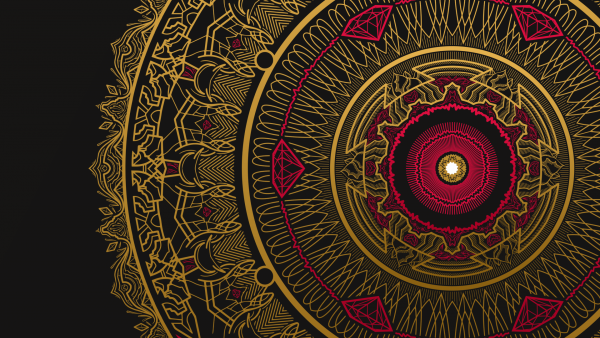 wallpaper1 Mandala