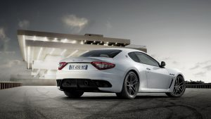 Maserati tapetti HD