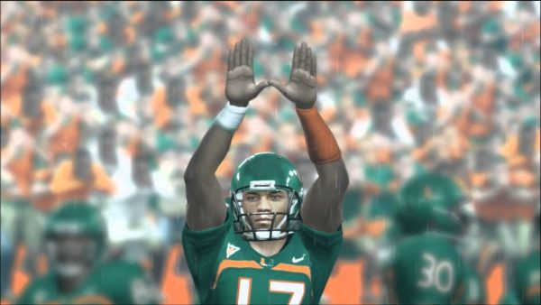 miami hurricanes wallpaper2
