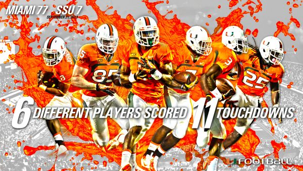 miami hurricanes wallpaper8
