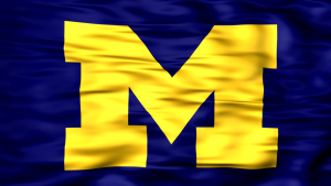 Michigan tapet
