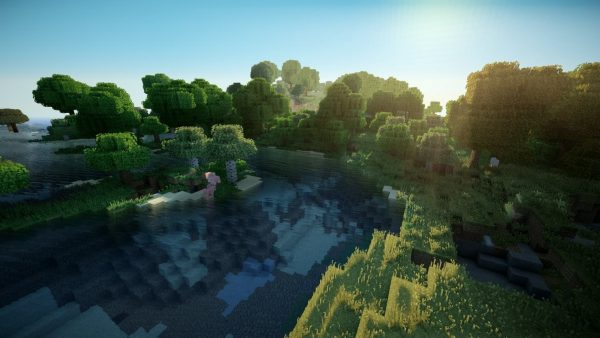 minecraft hd Wallpaper5