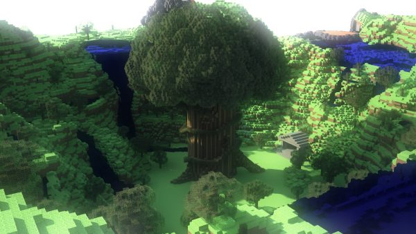 minecraft hd wallpaper8