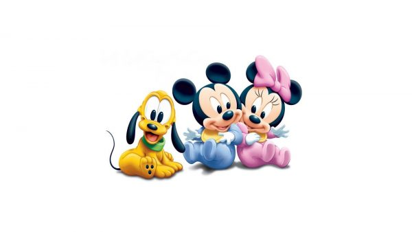 minnie Tapete HD1