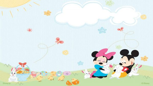 minnie Tapete HD10