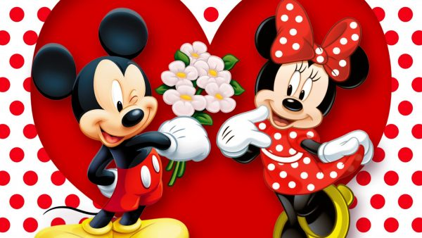 Minnie wallpaper HD3