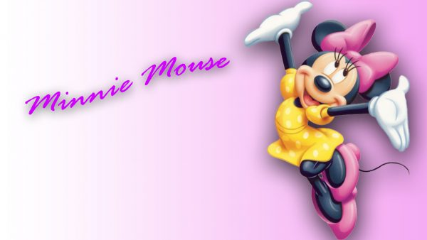 minnie wallpaper HD8