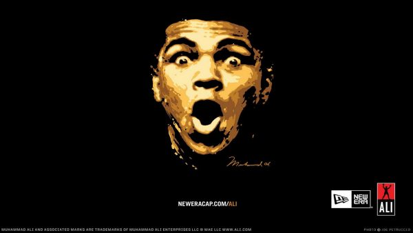 muhammad ali wallpaper6