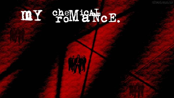 my chemical romance wallpaper10