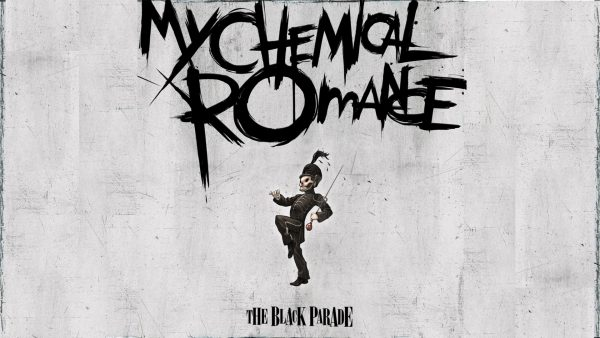 my chemical romance wallpaper9