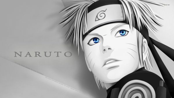 Naruto iphone tapetti HD10