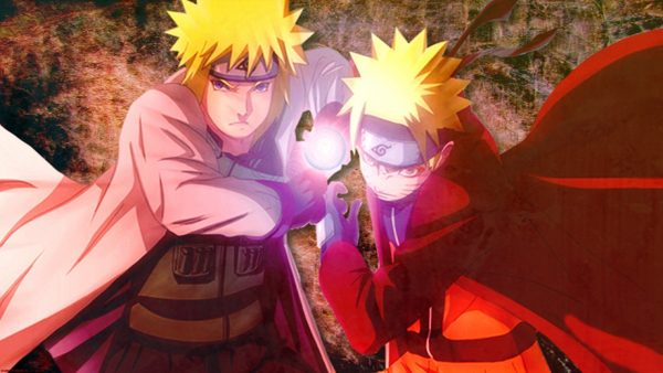 naruto fond d'écran iphone HD6