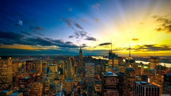 new york wallpapers HD1