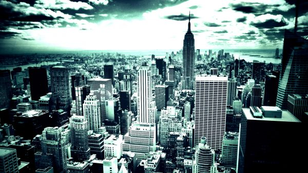 new york wallpapers HD10