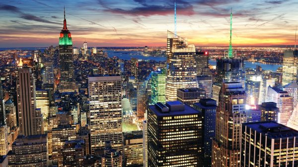 new york wallpapers HD7