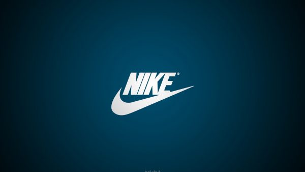 Nike-Logo Wallpaper2