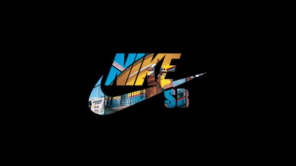 Nike-Logo wallpaper6
