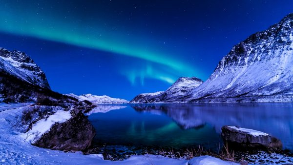 northern lights wallpaper8