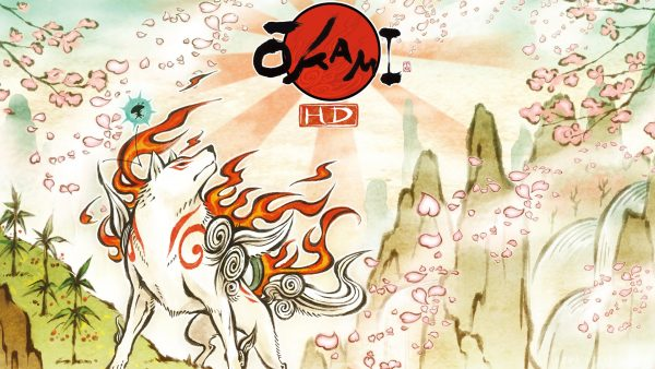 okami wallpaper HD1