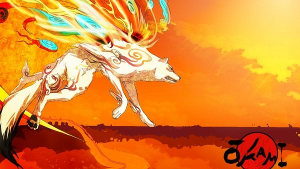 okami wallpaper HD2