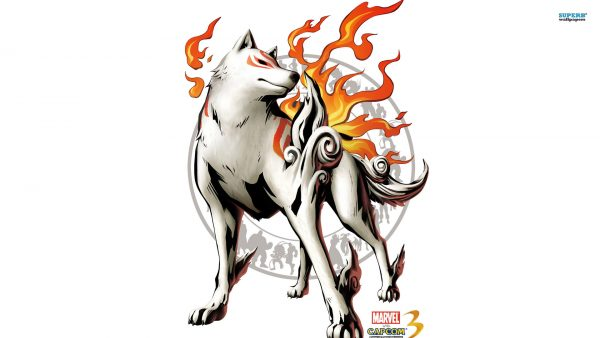 okami wallpaper HD3