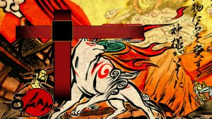 okami wallpaper HD